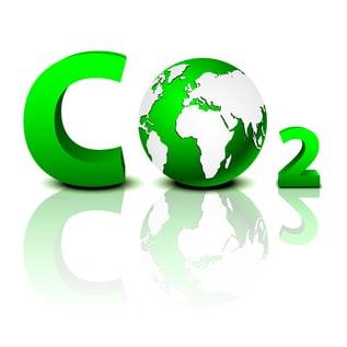 Carbon Dioxide - New Villain