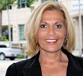 Fran Flynn - Vice President of Sustainability