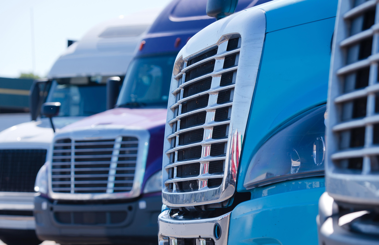 Truck Spec Design