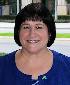 Sandy Rosenfeld, CTP - Safety & Operations Manager